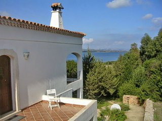 1 bedroom Apartment in Cannigione, Sardinia, Italy : ref 5512622