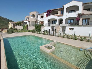 2 bedroom Apartment in Budoni, Sardinia, Italy : ref 5486626
