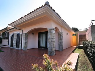 2 bedroom Villa in Palau, Sardinia, Italy : ref 5504578