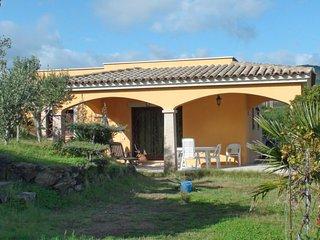 2 bedroom Villa in Pittulongu, Sardinia, Italy : ref 5489340
