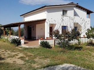 3 bedroom Villa in Balestrate, Sicily, Italy : ref 5177504