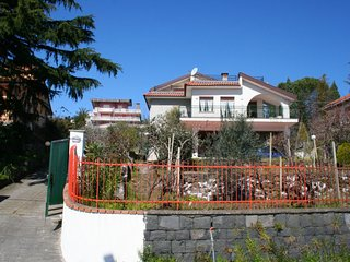 4 bedroom Villa in Mascali, Sicily, Italy : ref 5424931