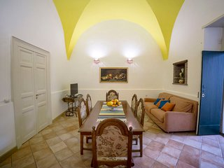 2 bedroom Apartment in Nunziata, Sicily, Italy : ref 5570865