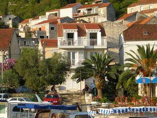 Domenica Apatments Racisce islan Korcula/ two time two bedroos apartments