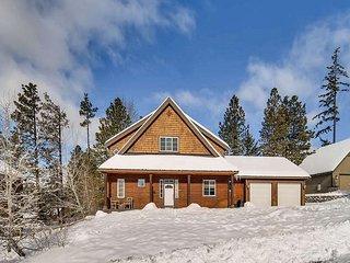 3rd Nt FREE *Upscale Cabin Near Suncadia & Lake Cle Elum*Hot Tub