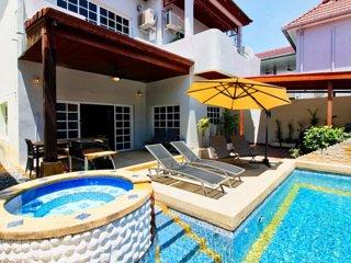 Grande Adam Pool Villa