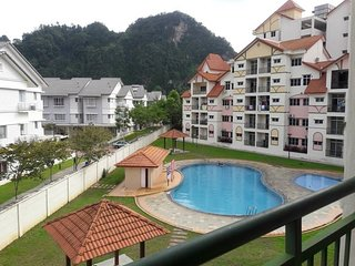Jeffrey Homestay Ipoh U * Lost World of Tambun