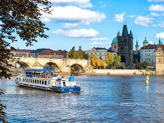 City Chalet Prague  / Stadtchalet Prag