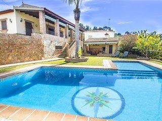 Cubo's Villa El Puerto
