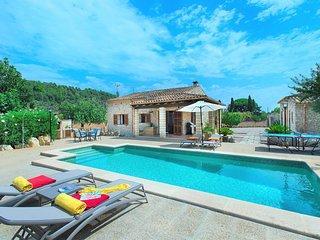 Villa Gaballi