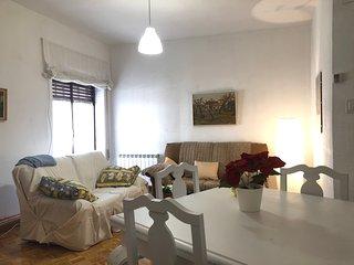Casa completa Zamora centro