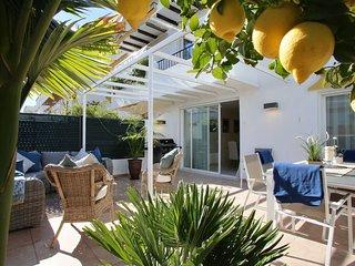 Casa Del Sol. Marbellamar