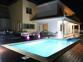Estrela do Mar - by MHM - Lovely, Sun Filled Villa