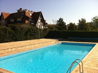 DUPLEX Classe 4**** Tennis, Piscine, Parking, Linge inclus, WIFI, Materiel BEBE