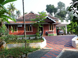 Blue Wings Home stay &Resorts
