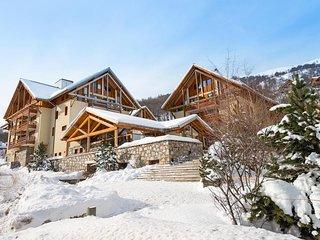studio valloire residence ****