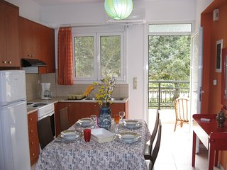 Stalis nice Family Apartment only 5 min to the beach