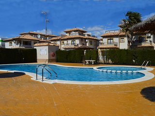 3 bed Townhouse in La Zenia