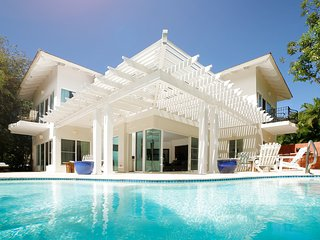 Tropical Paradise! Beach & Golf Villa, Private Pool at Punta Cana Resort & Club