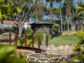 Villa Natura – 6-bedroom Boutique Villa with a Superb Outdoor Area