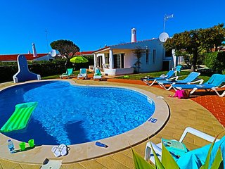 Villa Gentil-Fantastic 2 Bedroom Villa in Albufeira