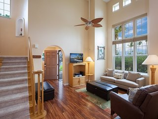 1501 Waikoloa Colony Villas. Newly Remodeled!