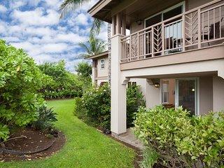 Waikoloa Colony Villas 1501. Newly Remodeled!