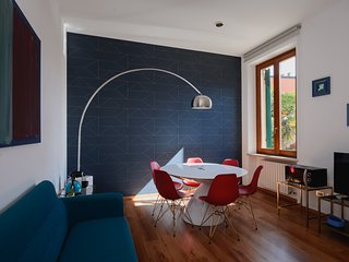La Palmetta - Design Apartment