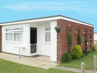 Holiday Chalet California Sands Estate Scratby Great Yarmouth Norfolk