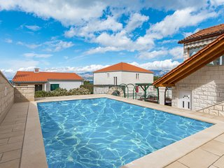 Holiday Home Villa Franceska - Duplex Holiday Home with Terrace and Sea View