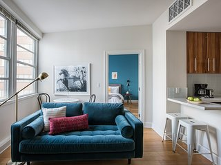 Colorful 1BR in C.B.D by Sonder