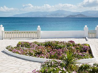 Paradis beach home