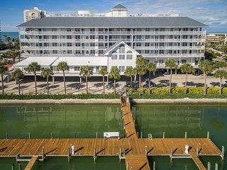 Dockside Condominiums #201