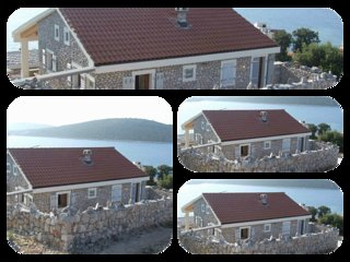 Stone House 2BR App Fantastic Sea-view SEVID :)