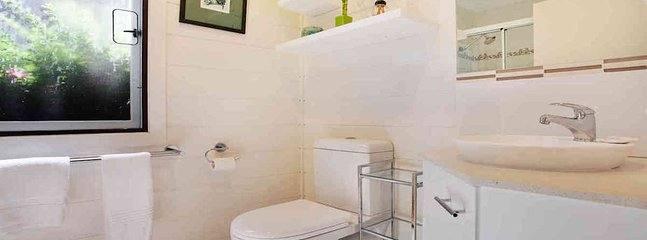 Crackenback Cottage Bathroom 2