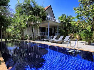Rawai  3 bed Villa with large Pool