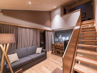 Swisspeak Resorts duplex balc