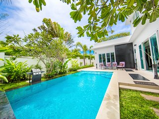Villa Palm Oasis 3 Bedroom, Jomtien Beach Pattaya