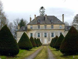 Manoir Normand XVIII ème siècle, proche Bayeux et plages DDay