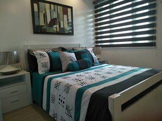 1 Bedroom Deluxe Condo Unit in Shine Residences