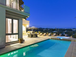 Brentwood Luxury Villa