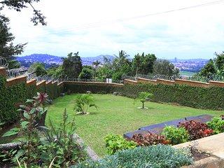 Villa Kabahenda