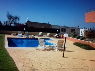 3 Bedroom penthouse Jardins da Guia (Free Wifi)