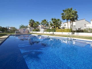 3 bedroom Apartment in Casas de Torrat, Valencia, Spain : ref 5606853