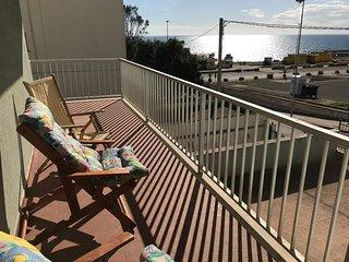 Appartamento vista mare - 7 posti letto + box