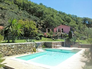 1 bedroom Villa in Dolcedo, Liguria, Italy : ref 5586595