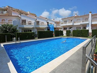 3 bedroom Apartment in l'Hospitalet de l'Infant, Catalonia, Spain : ref 5586028