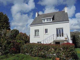 3 bedroom Villa in Pont-Aven, Brittany, France : ref 5380490