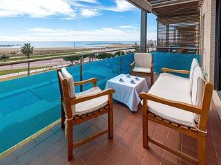 4 bedroom Apartment in Cunit, Catalonia, Spain - 5586026