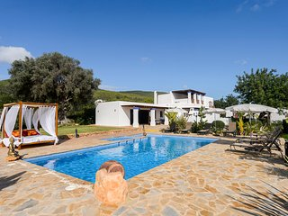 4 bedroom Villa in Es Canar, Balearic Islands, Spain - 5581839
